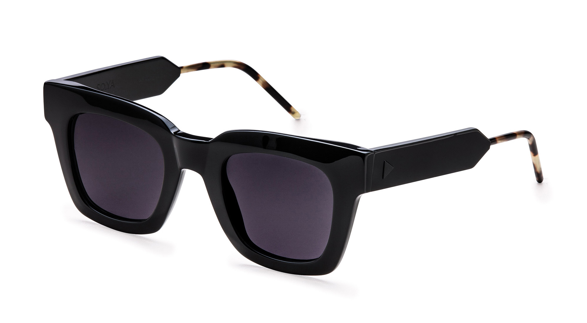 ALEXANDER_Eyewear_SOYA_Black_3-4View