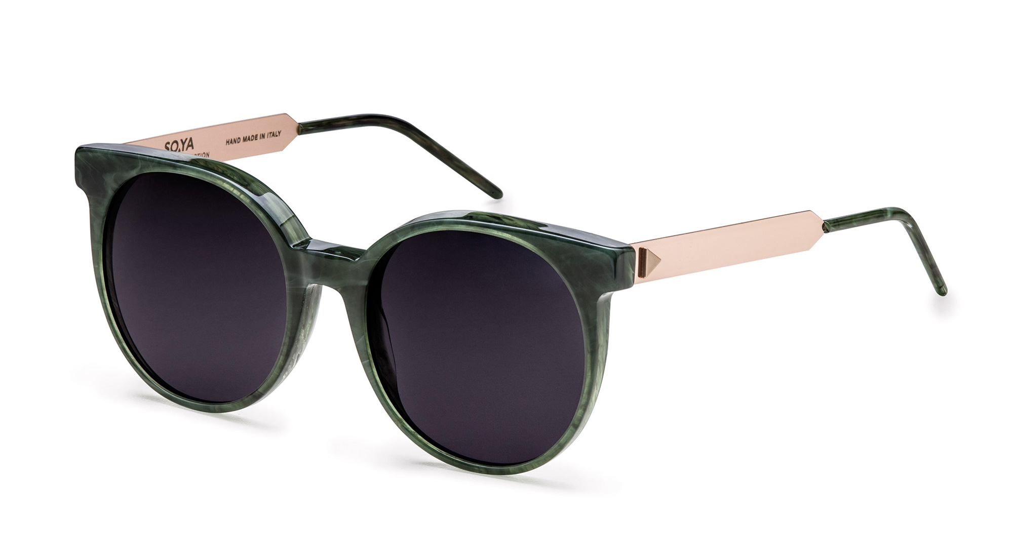 JULIETTE_Eyewear_SOYA_GreenMarble_3-4View