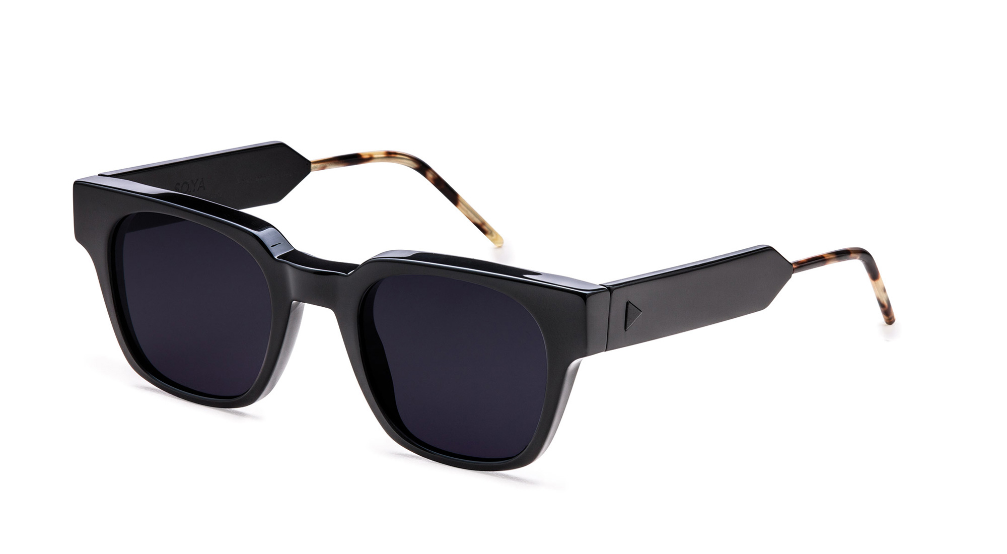 LAZARUS_Eyewear_SOYA_Black_3-4View