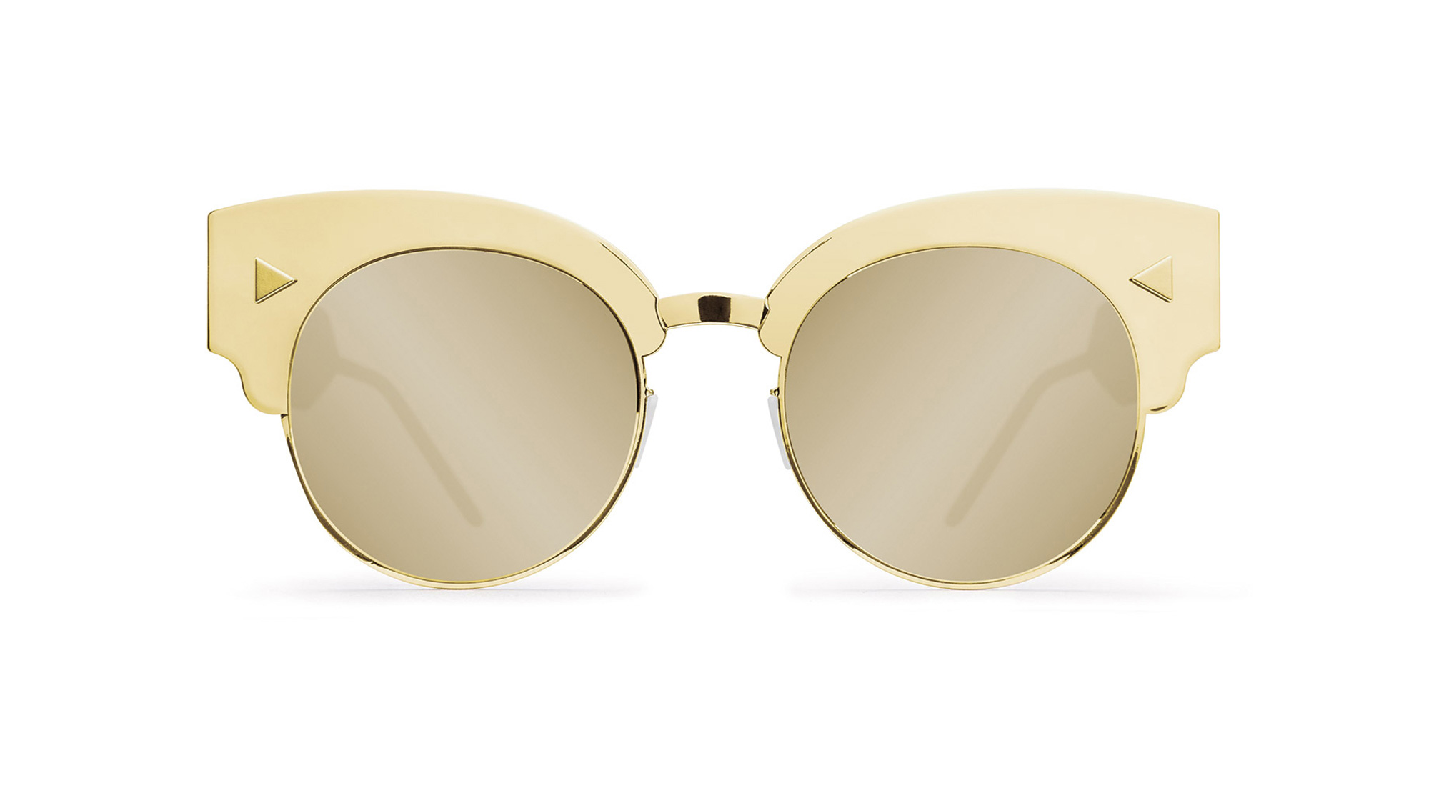 MILKYWAY_Eyewear_SOYA_Gold_FrontalView