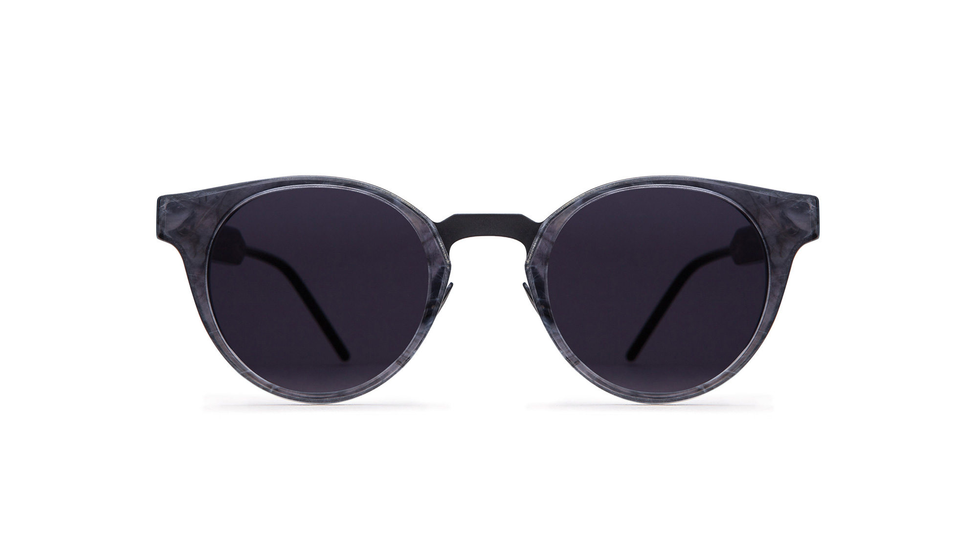WILLIAMS_Eyewear_SOYA_BlackMarble_FrontalView