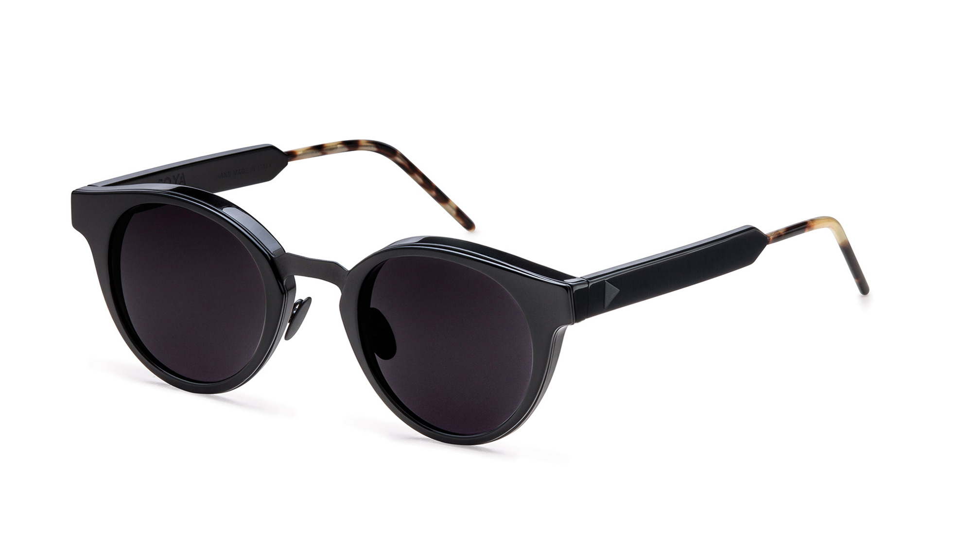 WILLIAMS_Eyewear_SOYA_Black_3-4View