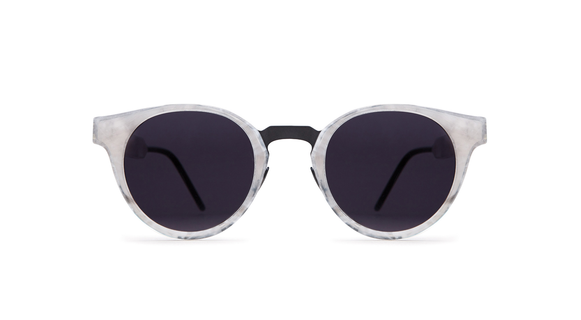 WILLIAMS_Eyewear_SOYA_WhiteMarble_FrontalView