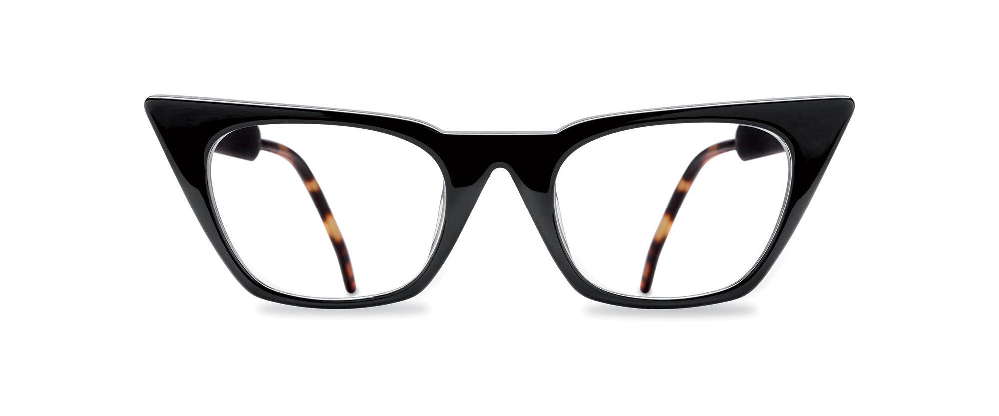 SOYA_ivy_optik_shinyblack_front
