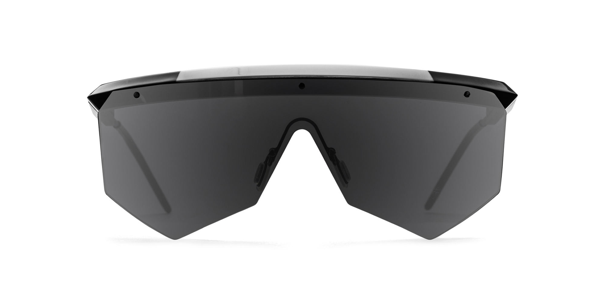 VIRGIL_Black_Grey_Front_SOYA_Eyewear